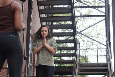 Dance Film - Heidi Murr